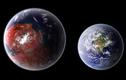 Phát hiện hành tinh tự tạo ra bầu khí quyển rất giống Trái đất