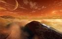 Phát hiện hố khổng lồ trên mặt trăng Titan con người có thể sống