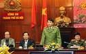 Giám đốc công an Hà Nội trảm tướng vì ATM của Maritime Bank