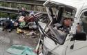 """CSGT thông tin vụ """"đối đầu xe công an, 3 người nguy kịch"""" chiều 30 Tết"""