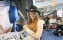 Chân dung cô gái 29 tuổi bị Mỹ cáo buộc là gián điệp Nga
