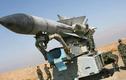 Tướng Nga tiết lộ thông tin chấn động về tên lửa S-200 của Syria