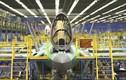 Lockheed Martin đạt chỉ tiêu sản xuất máy bay F-35 trong năm 2018