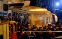 Đánh bom xe buýt ở Ai Cập, 3 du khách Việt thiệt mạng