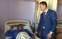 Danh tính 3 người Việt thiệt mạng trong vụ đánh bom xe ở Ai Cập