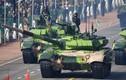 Thèm thuồng dàn vũ khí mới toanh Ấn Độ mang ra duyệt binh
