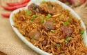 """Video: Vào bếp với món tép khô rim tóp mỡ ngon """"quên lối về"""""""