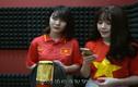 """Video: Gái xinh với clip chế """"Người lạ ơi"""" cổ vũ U23 Việt Nam"""