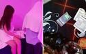 """Video: Nữ tiếp viên massage kích dục, """"tắm tiên"""" với khách ở Sài Gòn"""