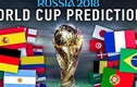 Video: 1001 phản ứng của người hâm mộ khi VTV mua được bản quyền World Cup