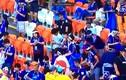Video người Nhật nhặt rác ở sân vận động sau khi xem World Cup