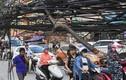 """Video: """"Động bàn tơ"""" bủa vây người dân ở Hà Nội"""