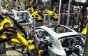 Video: 30.000 người máy sản xuất 1 chiếc ô tô trong 50 giây