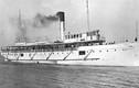 Video: Bí ẩn con tàu mất tích 90 năm vì dính lời nguyền biển cả