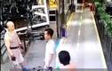 Video: Cú knock out hạ gục thanh niên tập gym gây sốc ở Trung Quốc