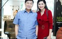 Chuyện ít biết về gia đình siêu đại gia - nhà chồng Hà Tăng