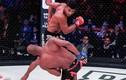 Video: Võ sĩ MMA bị đấm 'lật mặt' vì tội bày trò trêu ngươi đối thủ
