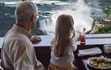Video: Ngắm thác Niagara hùng vĩ từ nhà hàng xoay độc đáo cao 250 m