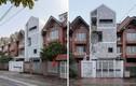 Sửng sốt trước diện mạo ngôi nhà phố Hà Nội sau cải tạo
