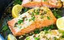 Video: Trổ tài làm cá hồi sốt bơ chanh thơm ngon như siêu đầu bếp