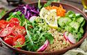 Video: Thế giới sẽ ra sao nếu con người ăn theo chế độ thuần chay?