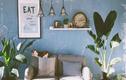 Ngỡ ngàng với ngôi nhà cực đẹp do mẹ Việt tại Đức sơn sửa