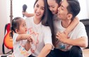 Khánh Thi chăm sóc con nhỏ như thế nào trong mùa dịch COVID-19