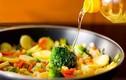 """6 sai lầm khi nấu nướng khiến cân nặng tăng """"chóng mặt"""""""