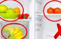 """Tuyệt đối đừng để những loại quả này trong tủ lạnh, kẻo ung thư """"gõ cửa"""""""