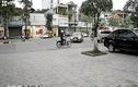 Video: tài xế ô tô tông xe máy, hạ gục cây xanh vỉa hè