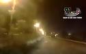 """Video: Ngang nhiên """"hành tẩu"""" ngược chiều trên quốc lộ và cái kết"""
