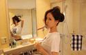 Vật dụng trong phòng tắm dễ trở thành ổ của vi khuẩn gây bệnh