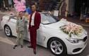 Anh em 'Ẩm Thực Tam Mao' bất ngờ hỏi vợ với siêu xe