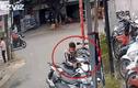 Video: Thanh niên bẻ khóa, trộm SH trong 10 giây