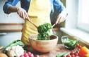 4 thói quen ăn uống sau để sống khỏe