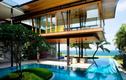 Kiến trúc nhiệt đới hiện đại của đảo Phượng Hoàng