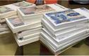 Đổi tiền lẻ ăn chênh lệch bị phạt tiền bao nhiêu?
