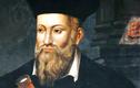 Lời tiên tri đúng đến kinh hãi của nhà tiên tri Nostradamus