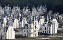 Biệt thự khổng lồ hàng nghìn tỷ đồng bị bỏ hoang