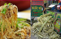8 món ăn siêu bẩn người bán không dám thử nhưng lại hút khách