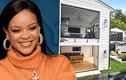 Bên trong nhà mới 330 tỷ đẹp như mơ của Rihanna