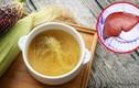 6 loại đồ uống giải độc gan, phụ nữ chăm dùng còn giúp giảm cân