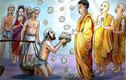 """7 cách """"bố thí"""" không tốn 1 đồng theo lời Phật mang lại may mắn vô lượng"""