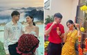 Hậu chia tay Lê Thành Phong, Ngọc Trinh hẹn hò với hậu vệ SHB Đà Nẵng