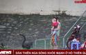Video: Đàn thiên nga hàng trăm triệu đồng ở hồ Thiền Quang giờ ra sao?