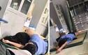 """Bác sĩ ôm nữ sinh ngủ khi trực: """"Tỉnh dậy mới biết..."""""""