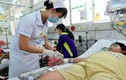 Cận cảnh ổ dịch sốt xuất huyết Sài Gòn