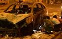 Người chết, 2 xe bốc cháy sau vụ TNGT kinh hoàng