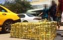Cảnh sát tiết lộ vụ phá đường dây hơn 1 tấn ma túy