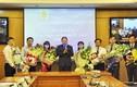 GĐ Cty luật trúng tuyển chức Hiệu trưởng Trường Đại học Luật HN